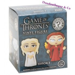Figure Funko mystery minis Ramsay Bolton GAME OF THRONES TV series