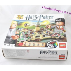 Lego 3862 board game Lego Games Harry Potter Hogwarts 8 years old