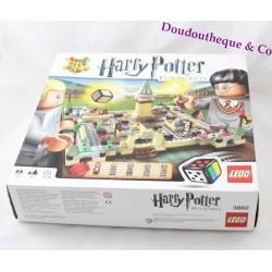 Lego 3862 jeu de société Lego Games Harry Potter Hogwarts 8 ans +