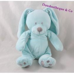 SiMBA TOYS BENELUX sky blue sky bunny rabbit prints Kiabi 24 cm