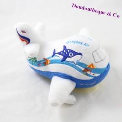 Bangkok AIR airfish blue fish 19 cm