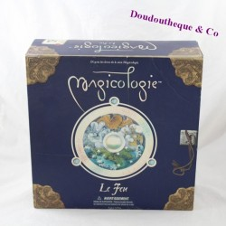 Milan Magicology Board Game Based on the Books of the Complete Magicology Series