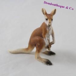 Kangaroo Figure SCHLEICH Wild Animals Pvc 9 cm