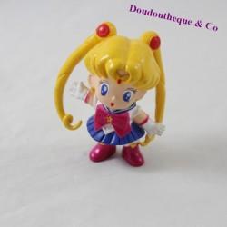 Plastic Sailor Moon Figure 6 cm