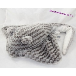 White grey MARINELAND stripe 75 cm