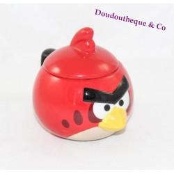 Mug Angry Birds ROVIO ENTERTAINMENT red bird