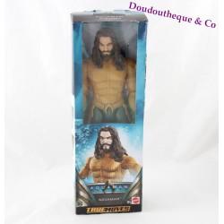 Large aquaman dC COMICS Mattel Justice League 30 cm figurine