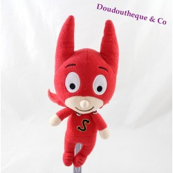 Samsam Super Hero Sam Sam Red 25 cm