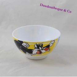 Bol Titi et Grosminet ARCOPAL Looney Tunes ARC France
