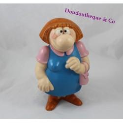 Madame Bidochon Demons Resin Statuette - Wonders Raymonde Les Bidochon 20 cm
