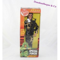 Doll Special Forces STRIKE FORCE military figure action