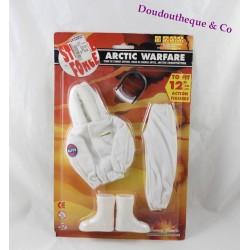 Vêtements poupée Strike Force SUNNY SMILE Arctic Warfare