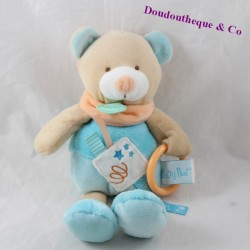 Baby NAT Super Doudou Super Sofa