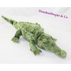 Crocodile cub THE FERME TO CROCODILES Gavial of Nepal 48 cm