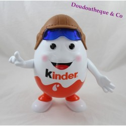 Kinder egg box surprise empty advertising limited edition 26 cm