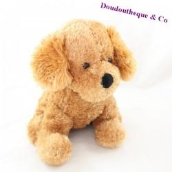 Max dog towel - SAX brown long hair Carrefour 27 cm