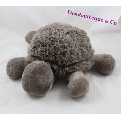 AtMOSPHERA tortoise cub brown interior designer 36 cm