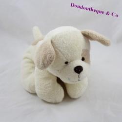 TIAMO Ti amo brown beige dog 22 cm