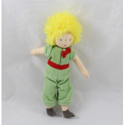Doll The Little Prince GAME OF TODAY St Exupéry 2000 plush 16 cm