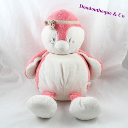 NOUKIE'S Daisy penguin and coco beige 40 cm