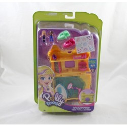 Polly Pocket MATTEL SandCastle Polly Stick Box