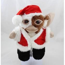 Gizmo GREMLINS towel disguised as Santa Claus 27 cm