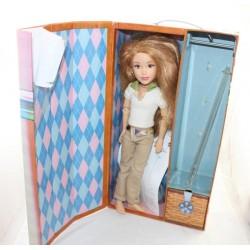 Courtney Teen Trends MATTEL doll BCBG 42 cm