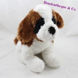 Max dog towel - SAX Carrefour brown white 28 cm