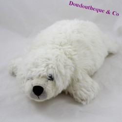Monaco OCEANOGRAPHIC OCEANOGRAPHIC white seal plet 35 cm long hairs