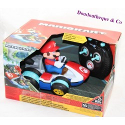 JAKKS Mario Kart R/C mini gravity car