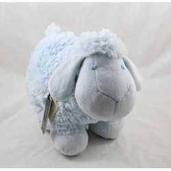 Sheep yawn J-LINE Oscar J Line sky blue 28 cm