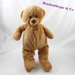 Max Bear Cub - Brown SAX 36 cm