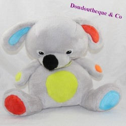 Grey ORCHESTRA dog my love dog 25 cm