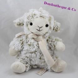 Sheep plusp RODADOU RODA beige long hairs 24 cm