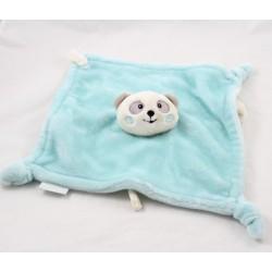 Pandi panda DOMIVA by Poyet Motte square blue 28 cm