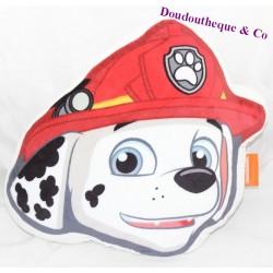 Dog cushion Marcus NICKELODEON Pat Patrol Paw Patrol white 34 cm