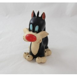 Pouet pouet cat Grosminet RUBBERTOYS Warner Bros made in Italy Looney Tunes