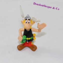 Gallic figure MCDONALD'S Asterix and Obelix Mcdo pvc 10 cm
