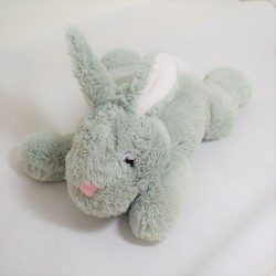 SANODIANE rabbit bottle soft pocket back 30cm
