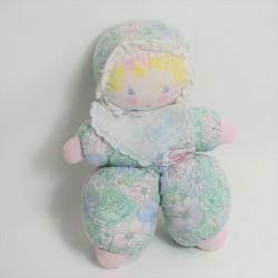 Plush doll rattle Bell COROLLA