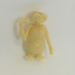 Figure e.t TM - UNIVERSAL STUDIOS E.T the brown alien 6 cm