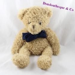 BEAR Bear Bear Little Marc Jacobs Galerie Lafayette blue knot HO2247GL 33 cm