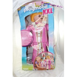 Playmobil XXL pink princess 4896 giant 62 cm