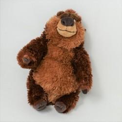 Bear bag Boog JEMINI Rebels of the brown forest 27 cm