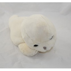 BuKOWSKI white seal sea lion 26 cm