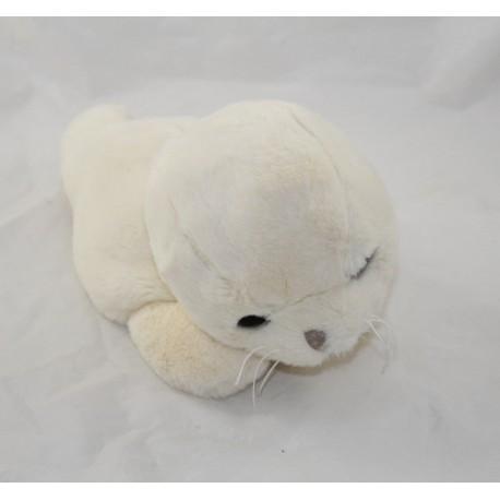 BuKOWSKI white seal sea lion 26 cm