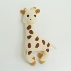 Sophie giraffe vULLI giraffe flat shard rings 20 cm