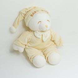 BEAR bear GIPSY Baby bear beige moon cap 30 cm