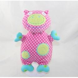 Pinky cub ALEX Jr. green pink 2008 24 cm