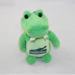 Crocodile cub AT CROCODILES green 15 cm